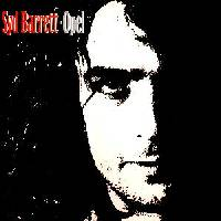 Syd Barrett Opel album cover