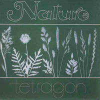 Tetragon - Nature CD (album) cover