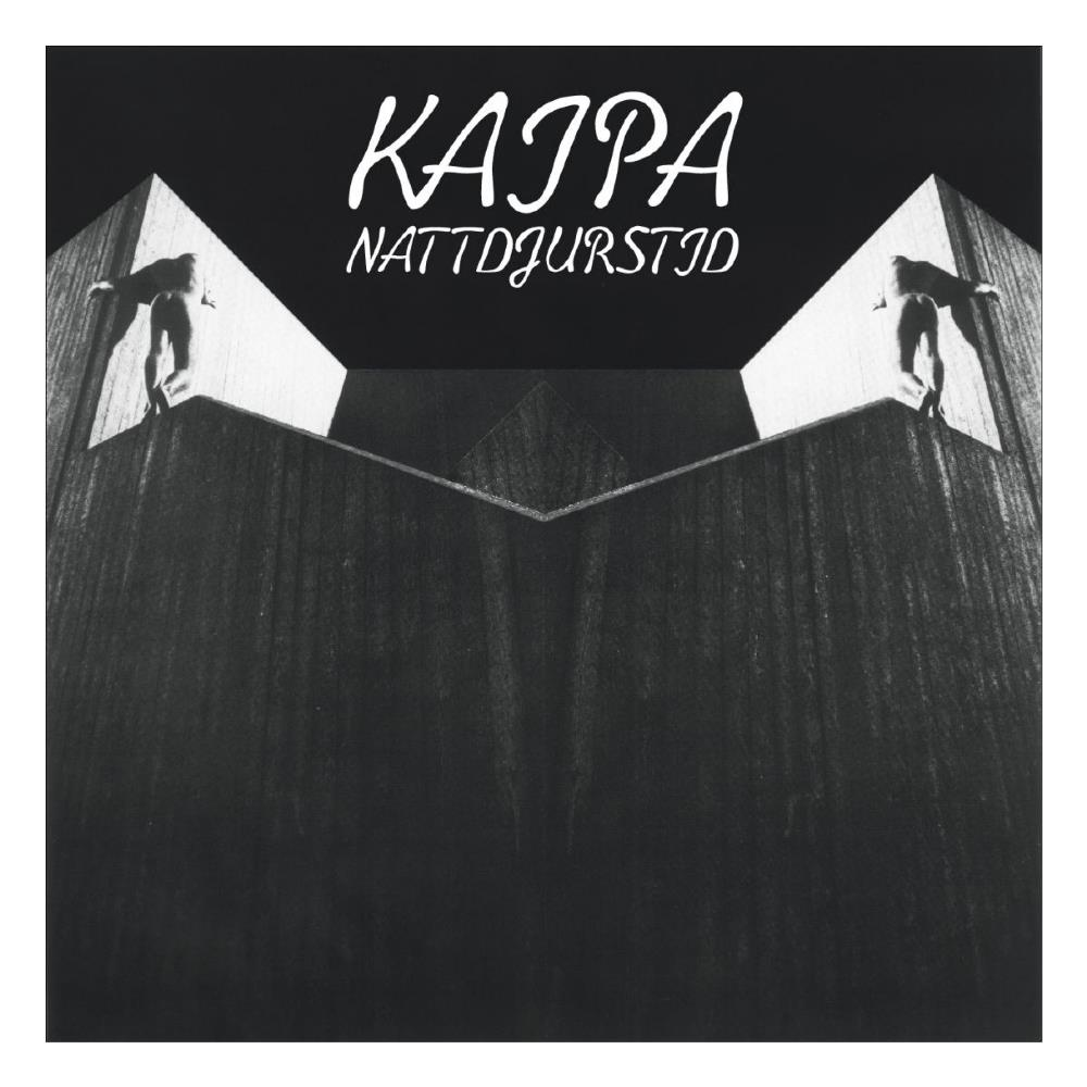 Nattdjurstid by KAIPA album cover