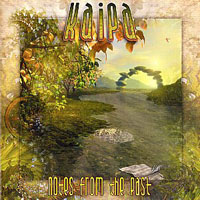 Kaipa - Notes From The Past  CD (album) cover