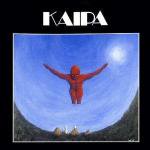 Kaipa - Kaipa CD (album) cover