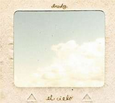 Dredg - El Cielo CD (album) cover