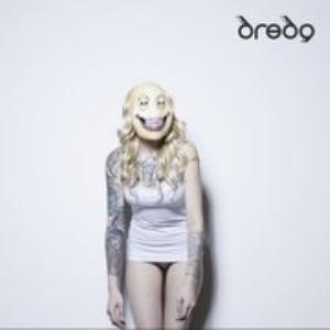 Chuckles And Mr. Squeezy by DREDG album cover