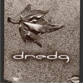 Dredg - Conscious CD (album) cover