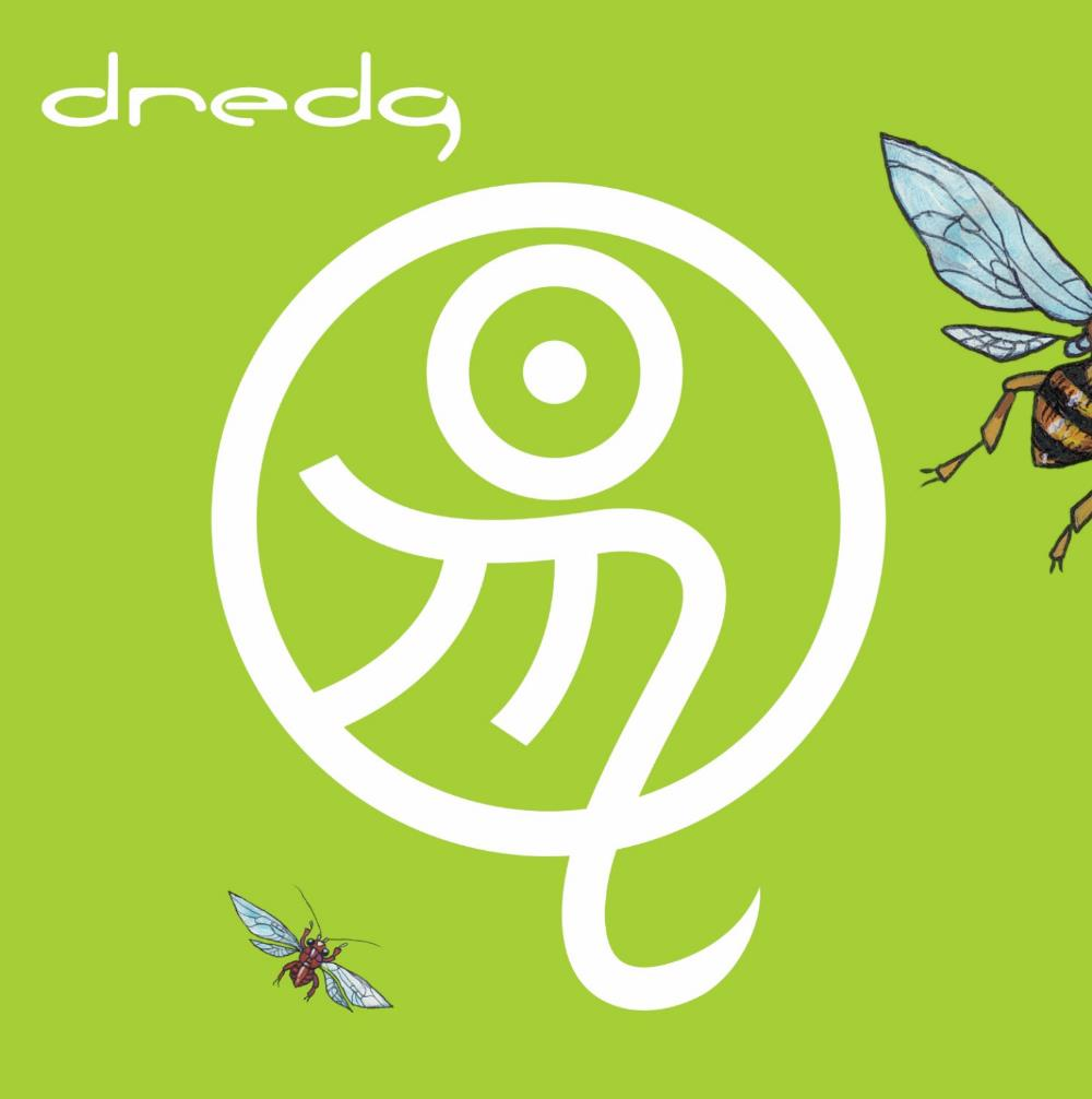 Catch Without Arms by DREDG album cover