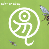 Dredg - Catch Without Arms CD (album) cover