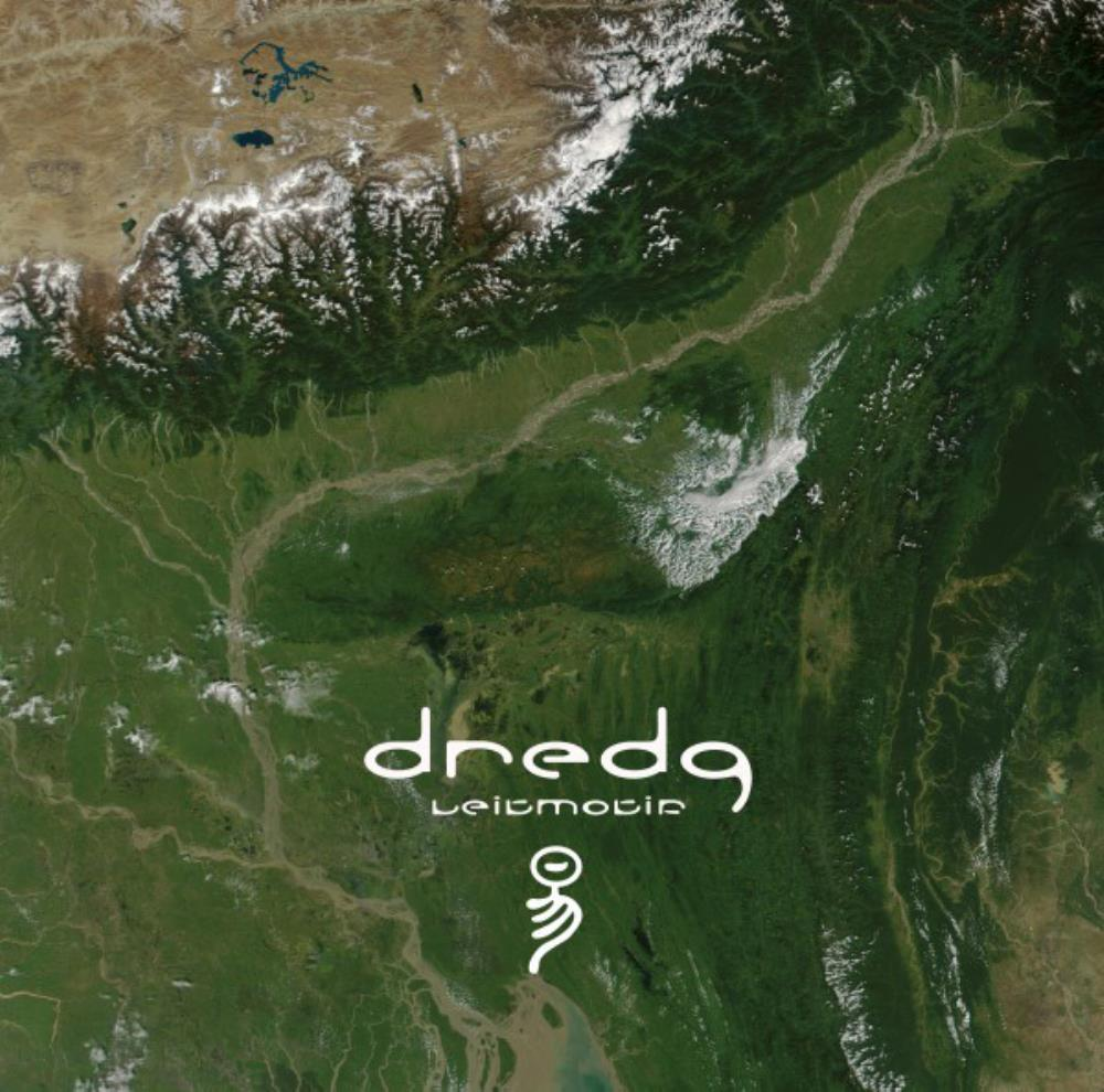 Dredg - Leitmotif CD (album) cover
