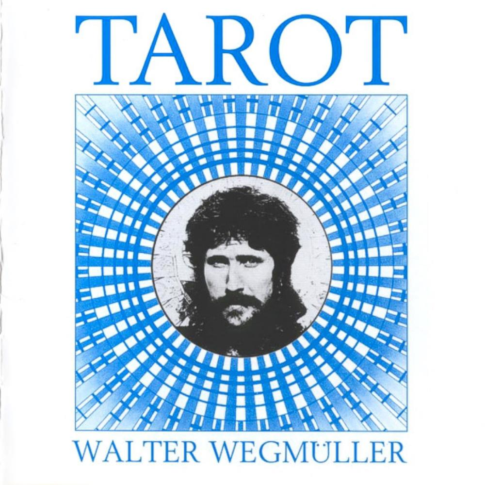 Tarot by WEGMÜLLER, WALTER album cover