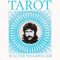 Walter Wegmüller - Tarot CD (album) cover