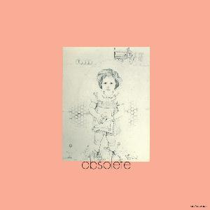 Obsolete by HEDAYATT, DASHIELL album cover