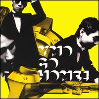 Yellow Magic Orchestra Go Home! The Complete Best of the Yellow Magic Orchestra album cover
