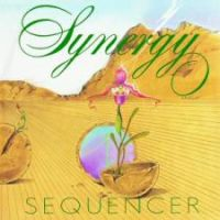 Synergy - Sequencer CD (album) cover