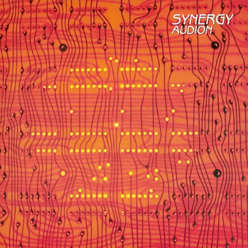 Synergy - Audion CD (album) cover