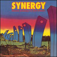 Electronic Realizations For Rock Orchestra by SYNERGY album cover