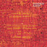 Synergy Audion album cover