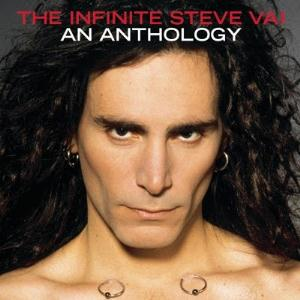 Steve Vai The Infinite Steve Vai - An Antology album cover