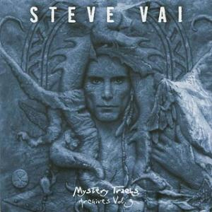 Steve Vai Archives, Vol.3: Mystery Tracks  album cover