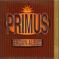 Primus The Brown Album album cover