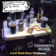Umphrey's McGee Local Band Does Oklahoma album cover