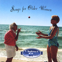 Umphrey's McGee Songs For Older Women album cover