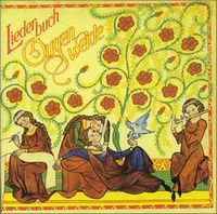 Liederbuch by OUGENWEIDE album cover