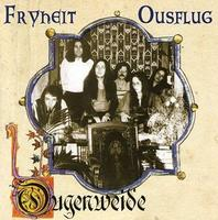 Frÿheit/Ousflug by OUGENWEIDE album cover
