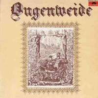 Ougenweide by OUGENWEIDE album cover
