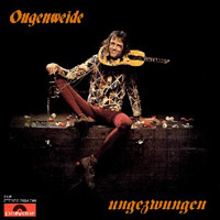 Ungezwungen by OUGENWEIDE album cover