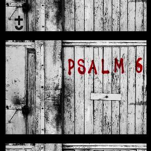 Roz Vitalis - Psalm 6 CD (album) cover