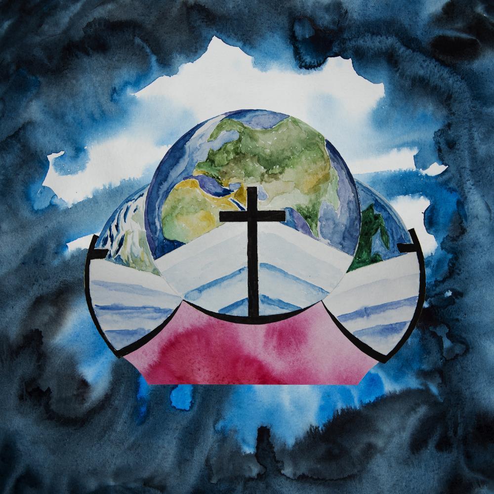Crown by ROZ VITALIS album cover