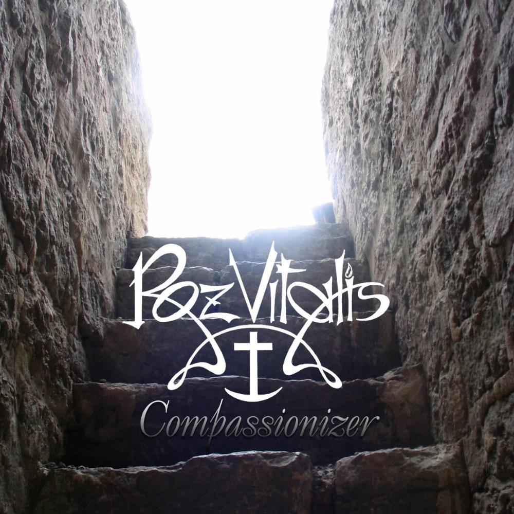 Compassionizer by ROZ VITALIS album cover