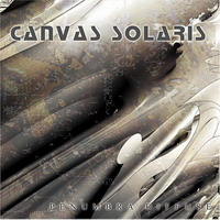 Canvas Solaris - Penumbra Diffuse CD (album) cover