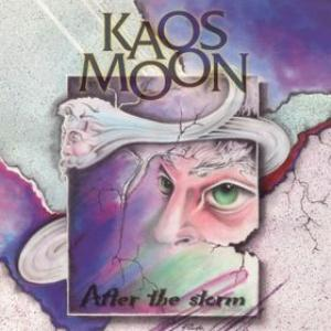 Kaos Moon After The Storm album cover