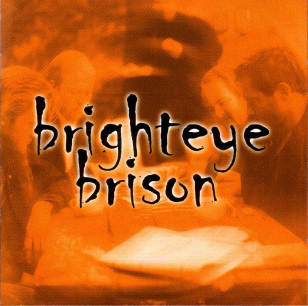 Brighteye Brison by BRIGHTEYE BRISON album cover