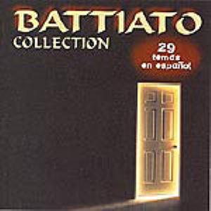 Franco Battiato Battiato Collection (Espaniol songs version) album cover