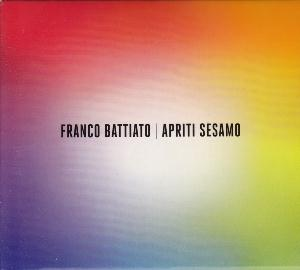 Franco Battiato Apriti Sesamo album cover