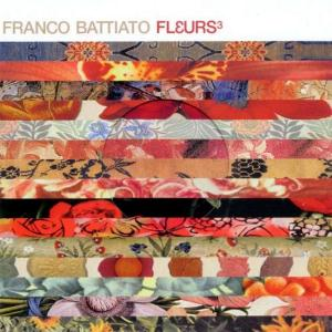 Franco Battiato Fleurs 3 album cover