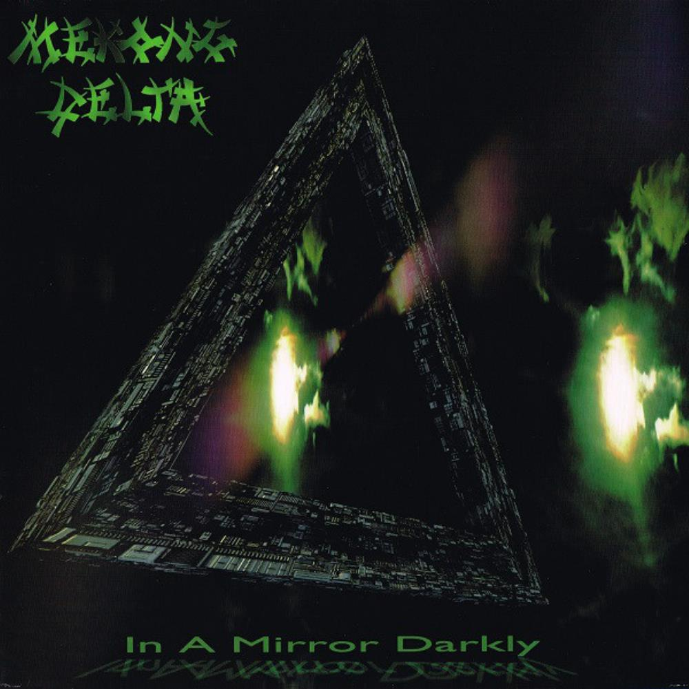 Mekong Delta In A Mirror Darkly album cover