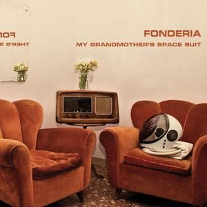 My Grandmother's Space Suit by FONDERIA album cover