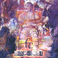 Final Conflict Hindsight album cover