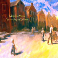 Yesterday's Children by MAGELLANMUSIC album cover