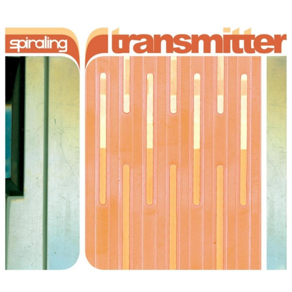 Transmitter by SPIRALING album cover