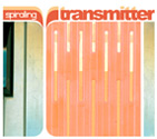 Spiraling Transmitter album cover