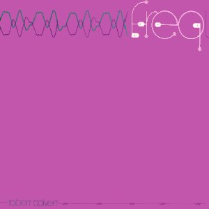 Freq by CALVERT, ROBERT album cover