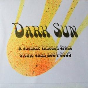 A Journey Through Space by DARK SUN album cover