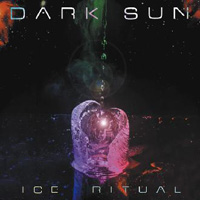 Ice Ritual by DARK SUN album cover