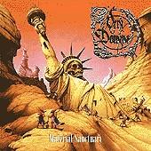Material Sanctuary by VENI DOMINE album cover