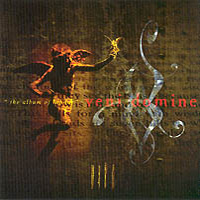 Veni Domine IIII-The Album Of Labour album cover