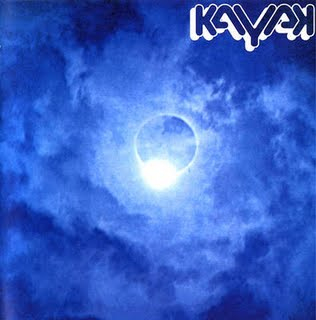 Kayak See See The Sun  album cover
