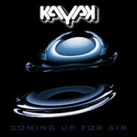 Kayak - Coming Up For Air CD (album) cover